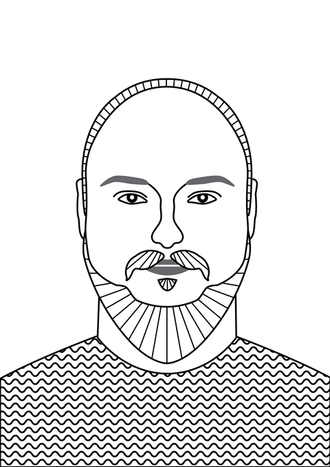 Viorel Mocanu - Senior designer, developer and marketer