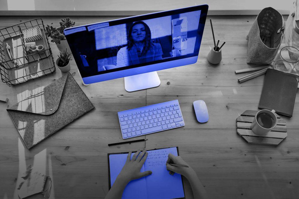 Cum să folosești tehnologia dacă ești profesor în pandemie: Suita Google.
